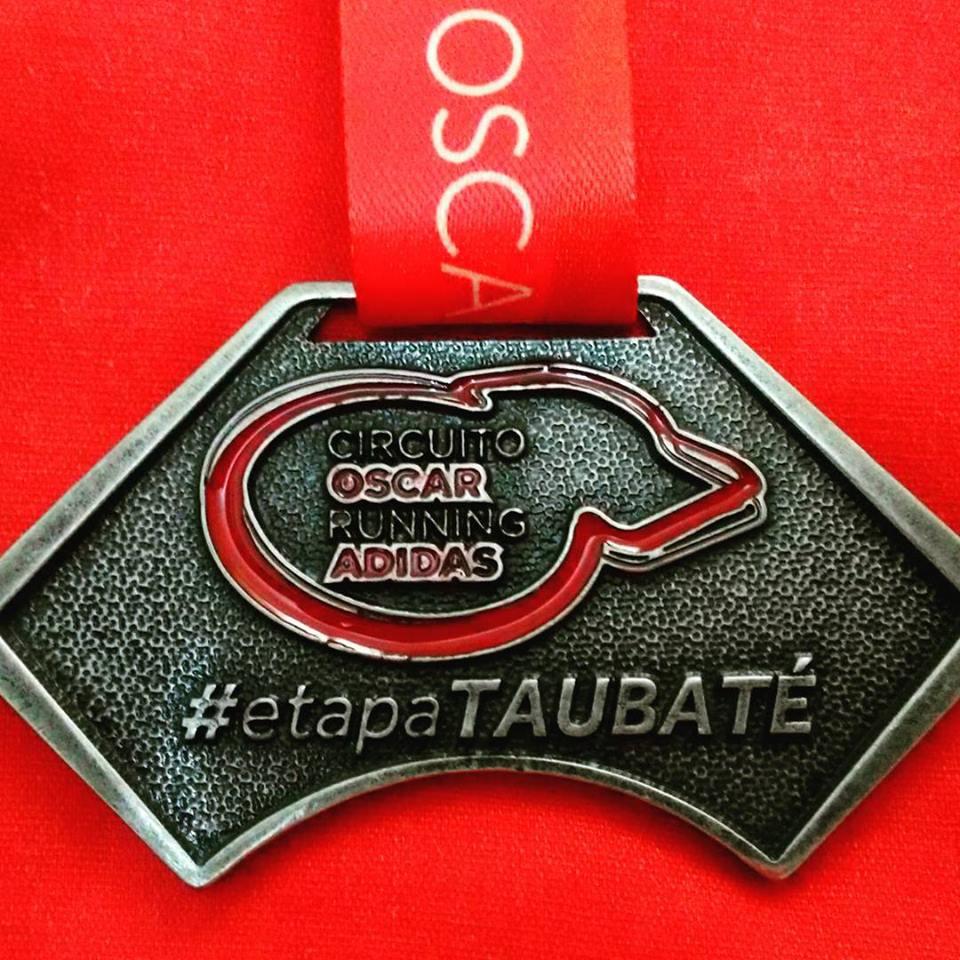 Circuito Oscar : Circuito oscar running adidas etapa taubaté